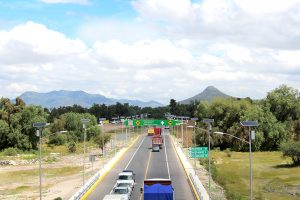 Distribuidor Vial Toluca