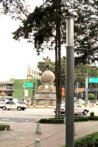 Paseo Colón Toluca