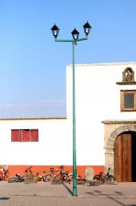 Iramuco Acambaro, Guanajuato 2018